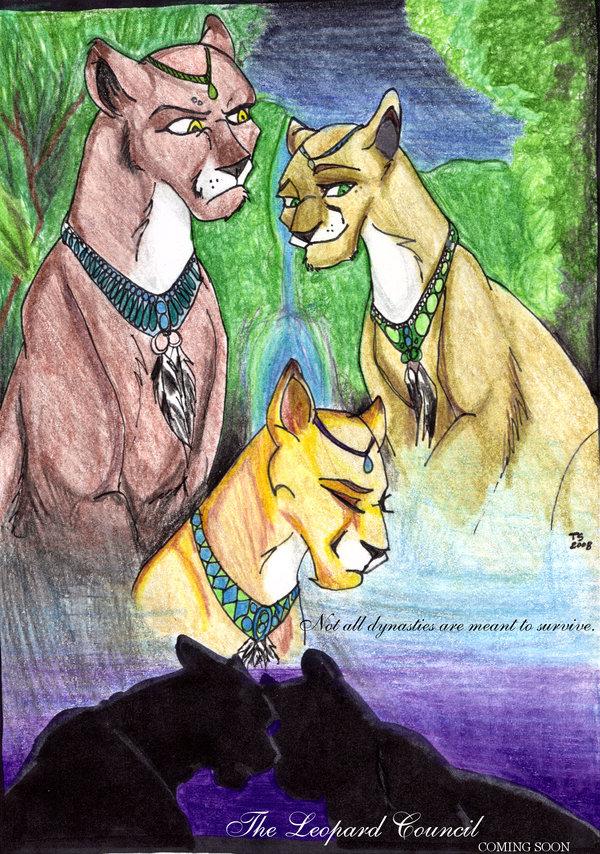 The Leopard Council