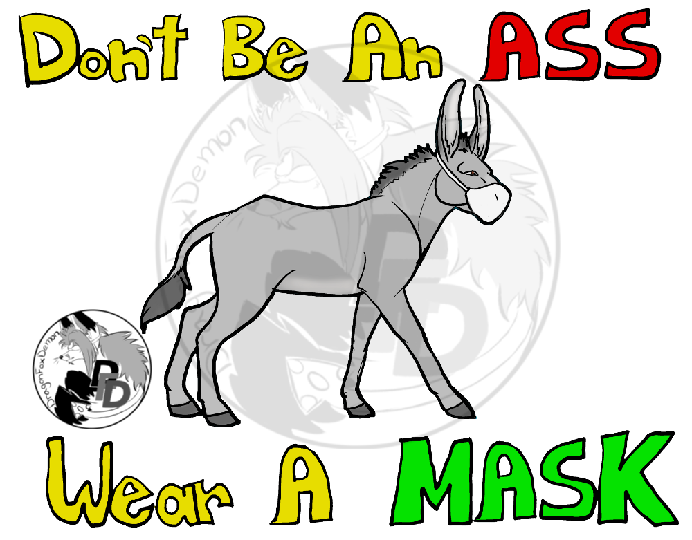 Most recent image: Tshirt Wear a Mask