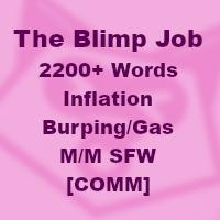 The Blimp Job [COMM]