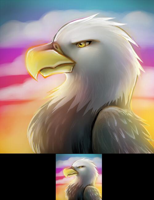 Eagle Avatar