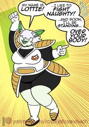 [Patreon] Lottie Sentai