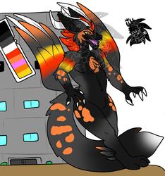 Kar +Flatcolored Commission+