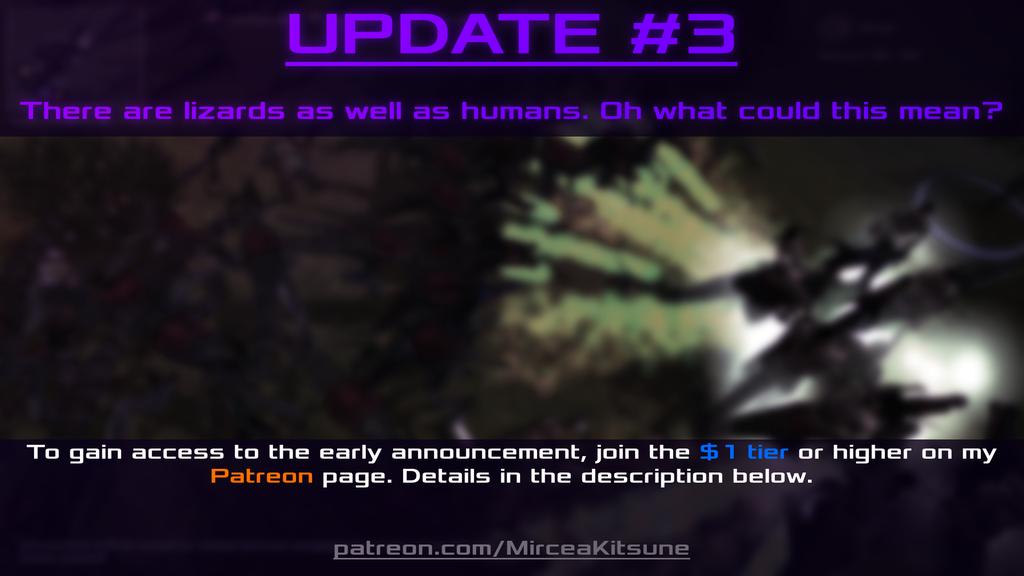 Surprise Project - Reminder 3