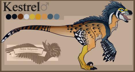 Seasaidh custom raptor