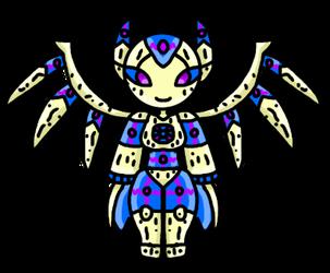 Chibi Arbiter