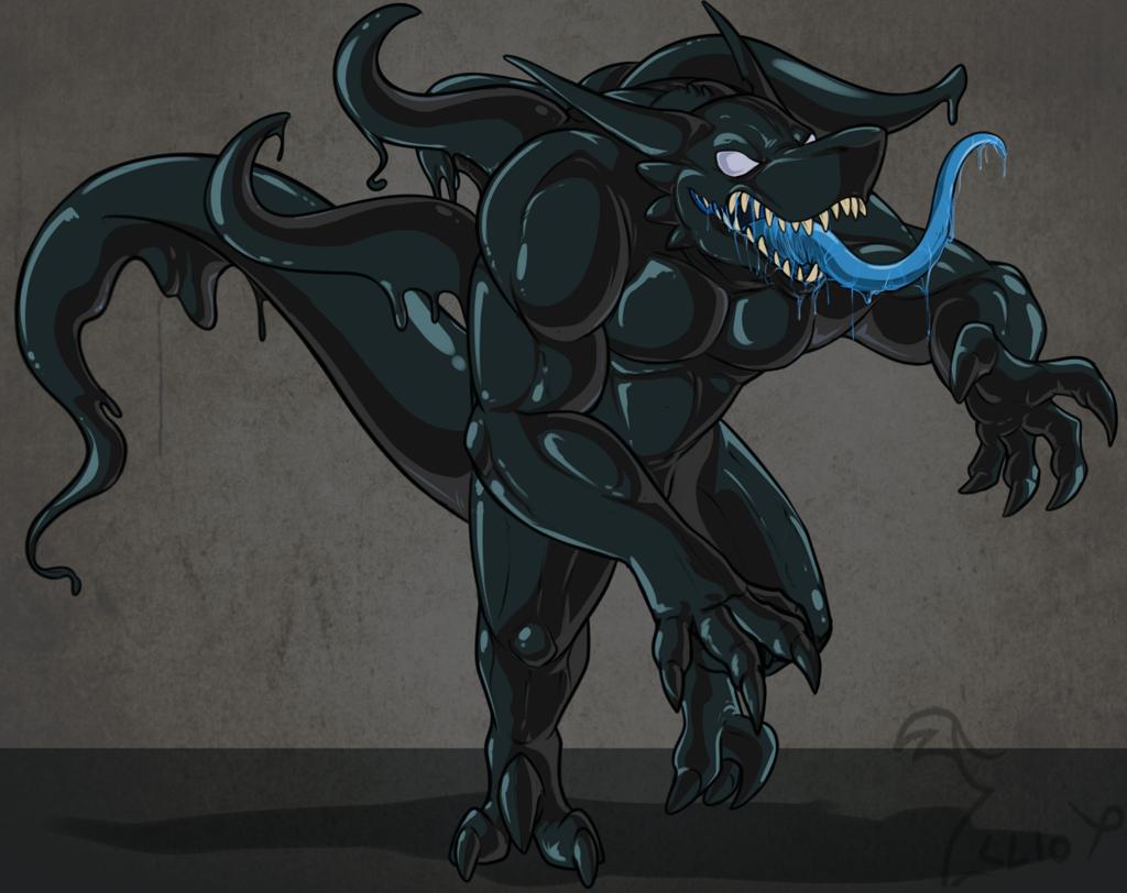 Most recent image: Turning Venomous