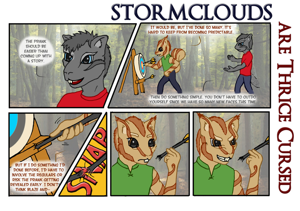 Stormclouds are Thrice Cursed Page 4B