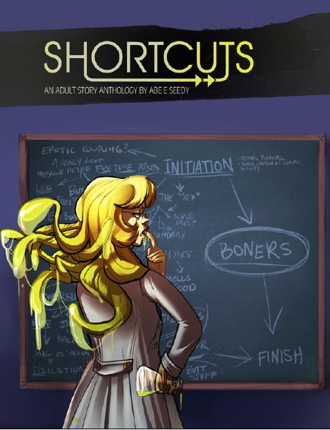 Shortcuts - TF Short Story Compilation For Sale!