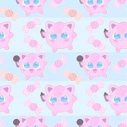 Jiggly pattern