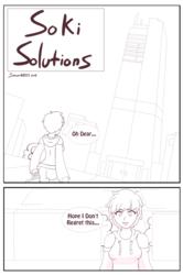 Soki Solutions C1P1