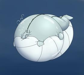 SeaFishEater 1