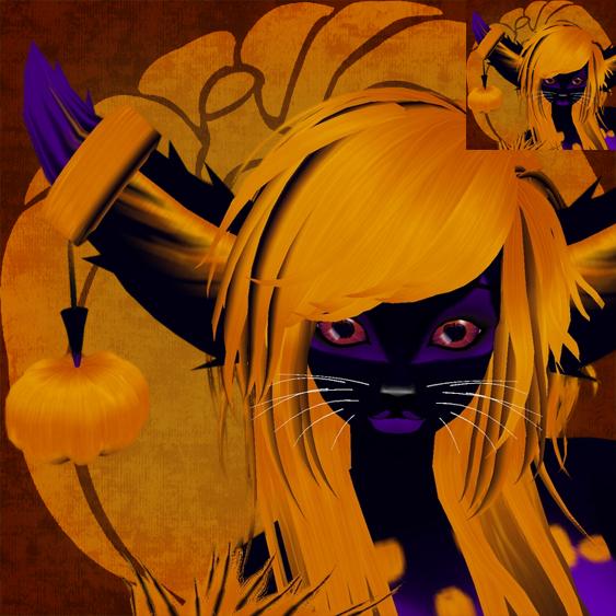 Samhain Icon