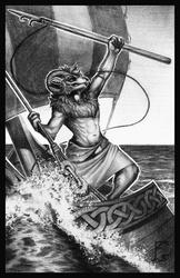 [C] Wolfram sail