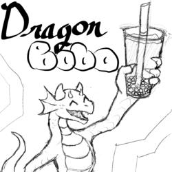 dragon boba
