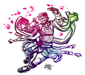 Dancer Prince