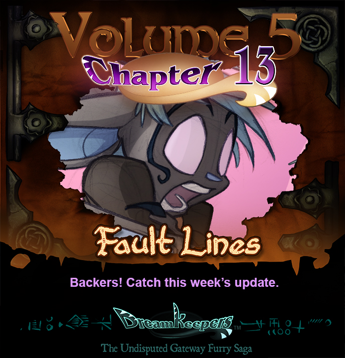 V5 page 25 Update Annoucement