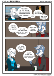 Life As Rendered - A05P38