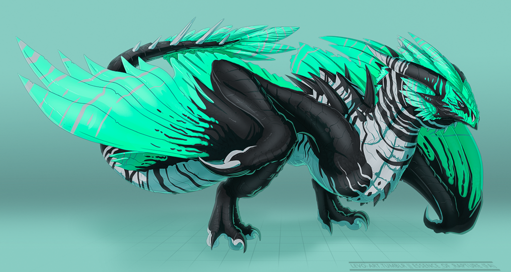 Hatched Green Egg Adopt