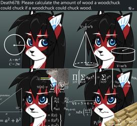 Ask ARA 28 - Woodchucks