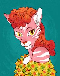Ida, Hollywood Kitty