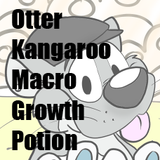 Mango Macro March [Gift for Buizilla]