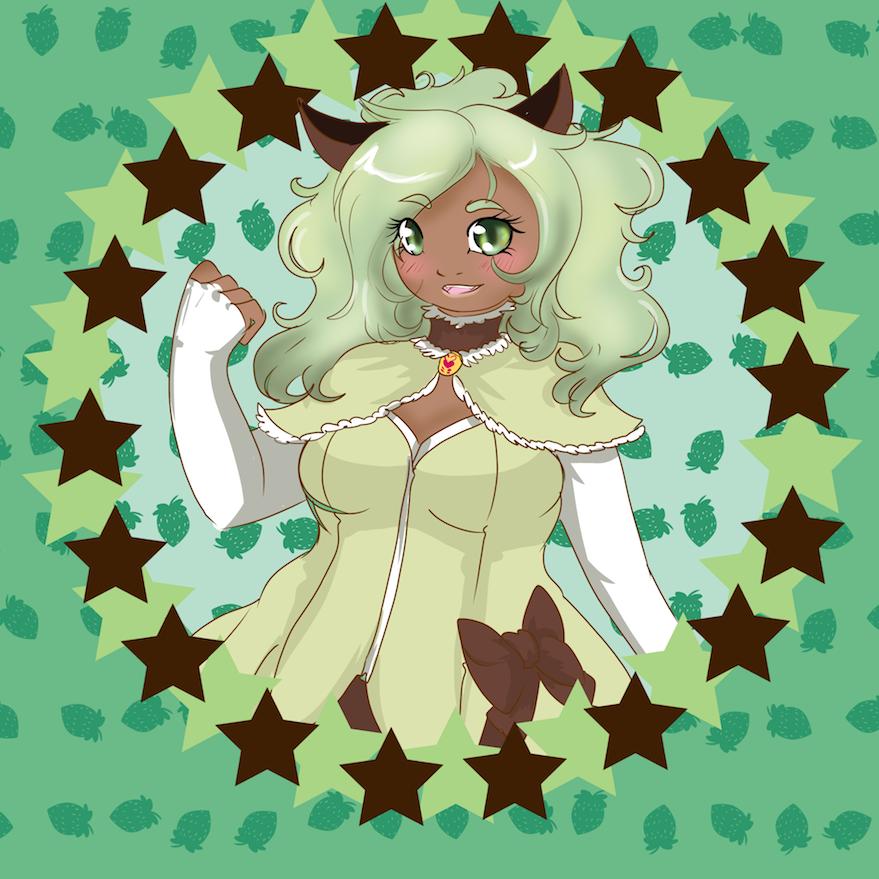 Mew Jasmine Tea
