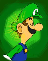 2013-14: The 'Ear of Luigi