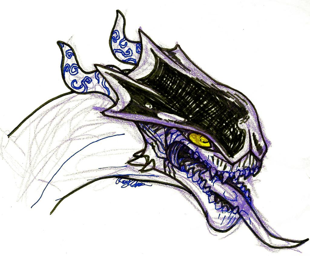 Bamf Dragon