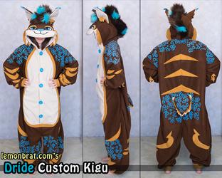 Dride Custom Kigu