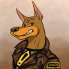 avatar of DangerDoberman