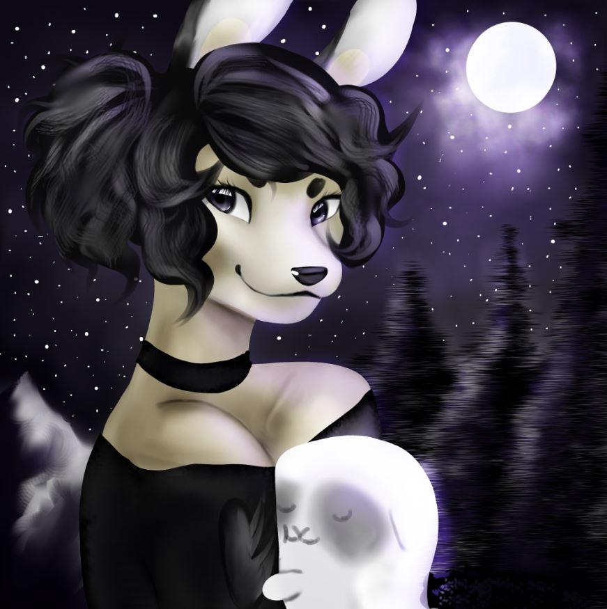 [Commission] Casper