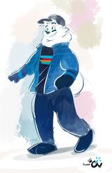 Paint Panda