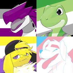 c// pride icons batch 2