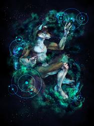 The Nebula by Kampfkewob