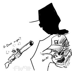Shotgun Senpai