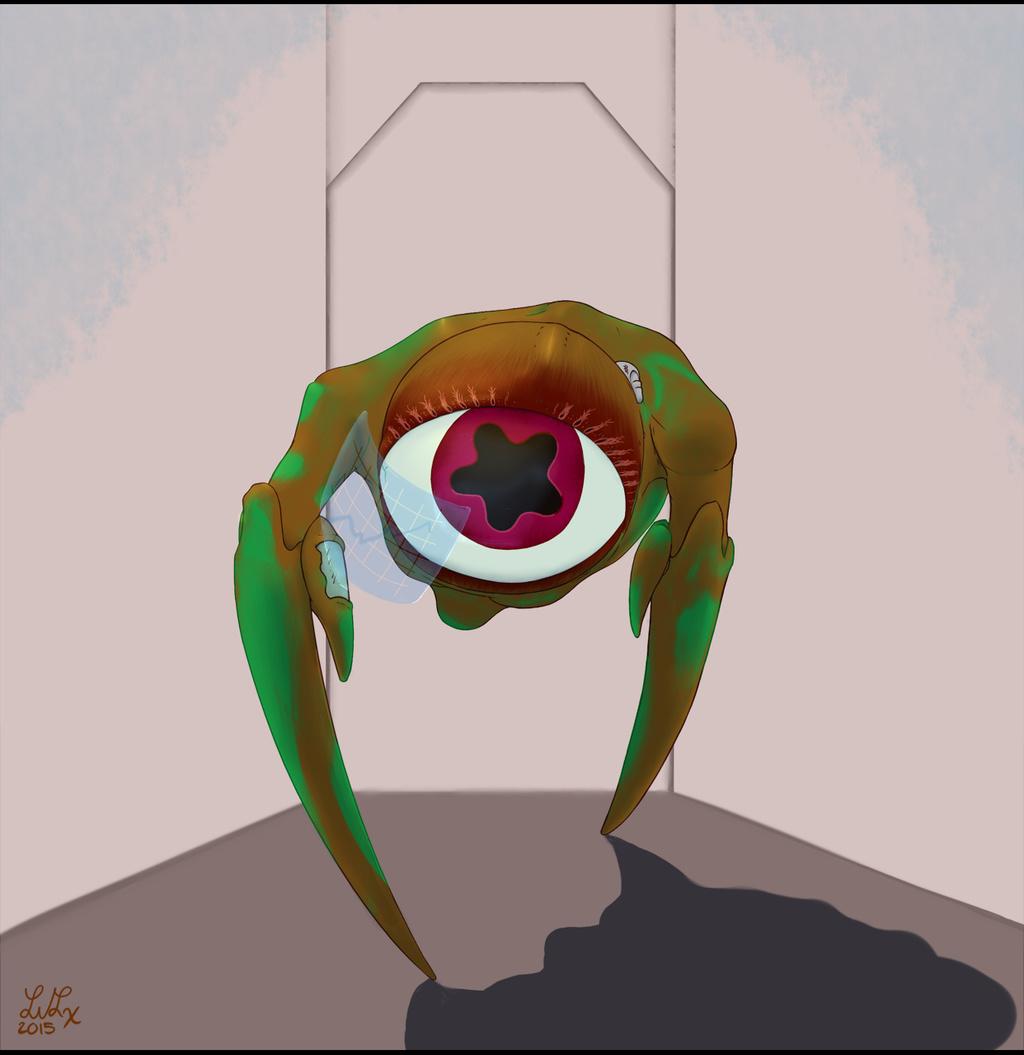 Alien Commission