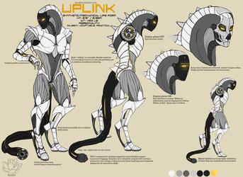 Uplink.