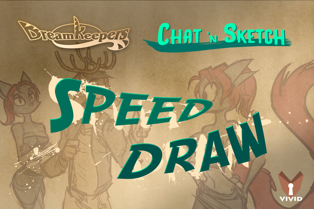 Speed Draw- Chat n Sketch 3