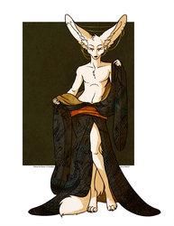 When in Robe (by Bix)