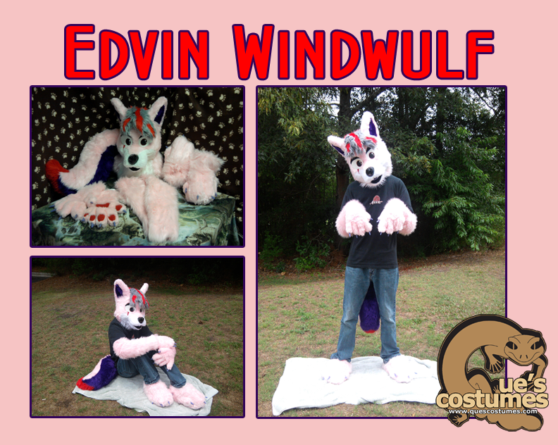Most recent image: Edvin Windwulf