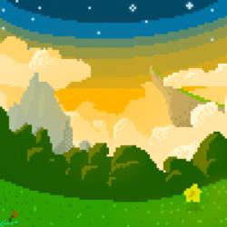 Good Morning Pixelhybrid~
