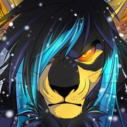 Winter Icon - Karu