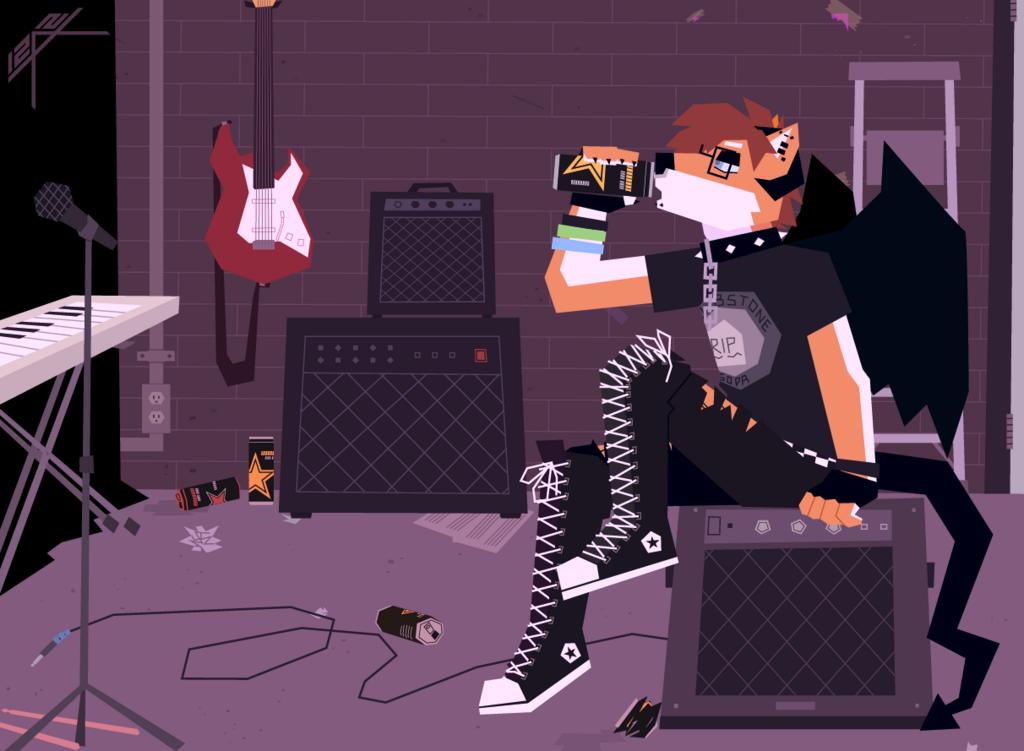 Life of a Rockstar