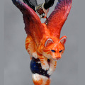 Feathered Feline Faves