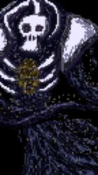 Bee Specter Portrait