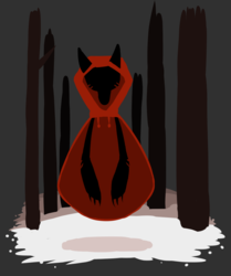 Little Red Wofling