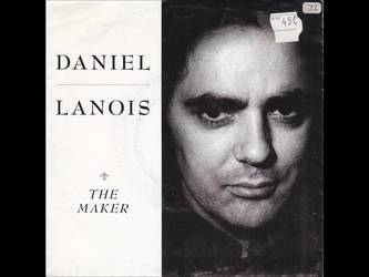 The Maker (Daniel Lanois Cover/ Cell phone Sketch)