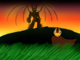 TF:E - Dawn of the First Day