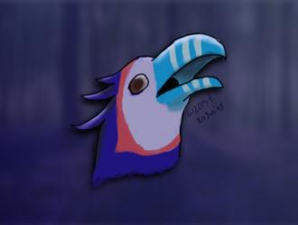Some toucan