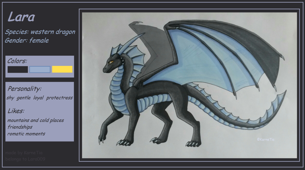 Most recent image: Ref. Sheet